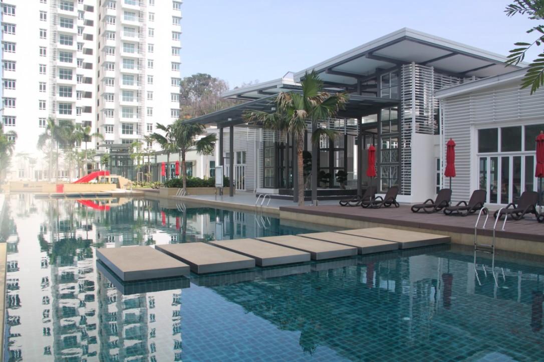 Saville @ The Park Bangsar