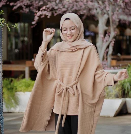 Imej trendy Nissa Sabyan